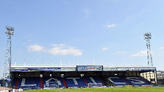 Youssouf M'Changama is staying at Boundary Park