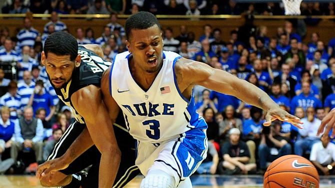 Wake Forest v Duke
