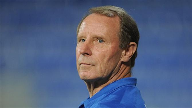 Football - US name former Germany coach Berti Vogts as technical advisor