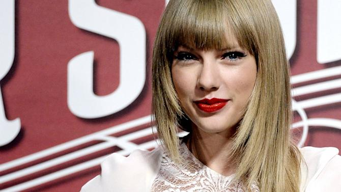 Taylor Swift Meets Child Who Was Hit by an SUV Outside Her Concert