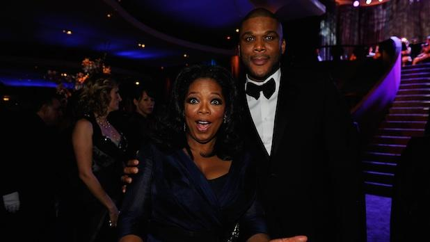 TCA: OWN Orders Tyler Perry Scripted Drama 'Single Moms Club'