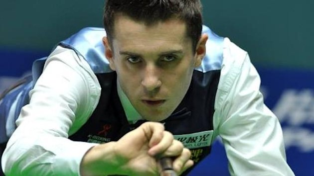 mark selby 2012 world open