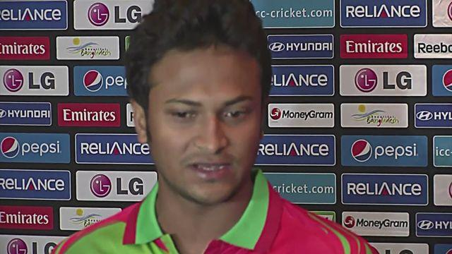 Bangladesh ready for T20 World Cup