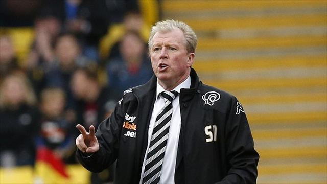Football - McClaren: Rams show one to savour