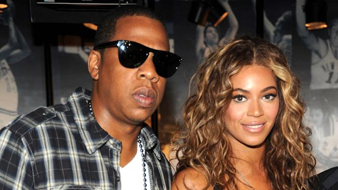 JayZ Beyonce Answr The Call