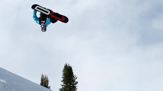 Snowboard - Fears for slopestyle stars over dangerous jumps
