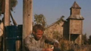 Cool Hand Luke: Broken Chains