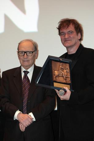 Ennio Morricone Backs Off From Quentin Tarantino Insult