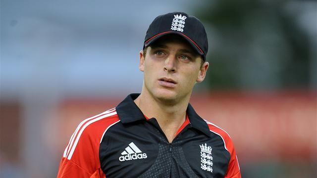 Buttler gets England call-up as cover