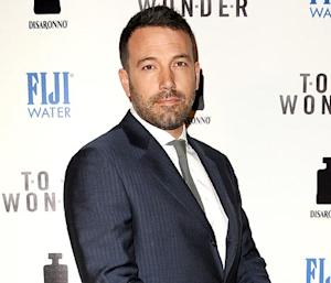 "Ben Affleck: ""Raising Kids Is the Greatest Thing I Could Ever Do"""