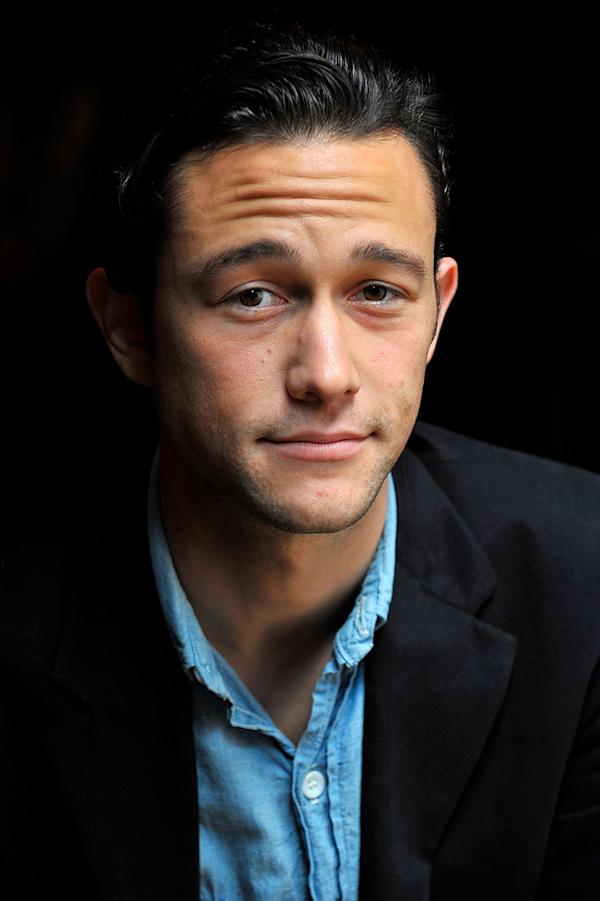 Joseph Gordon-Levitt | Movies and Biography - Yahoo Movies