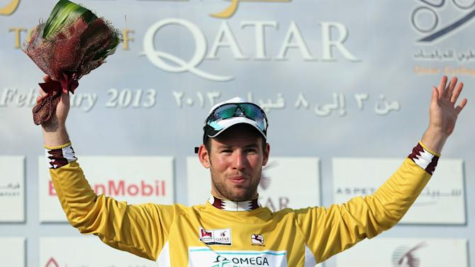 Tour of Qatar - Stage Five