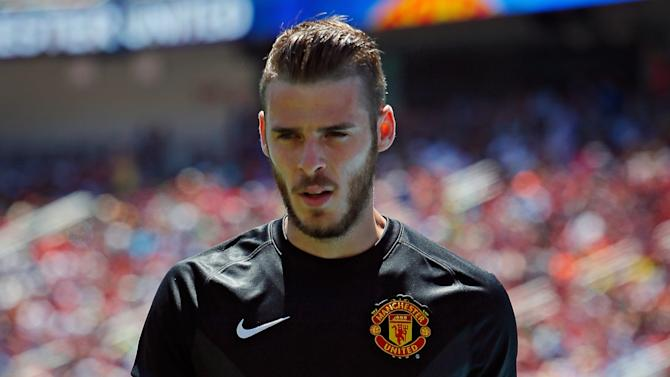 La Liga chief hints Manchester United to blame for David De Gea's failed move to Real Madrid