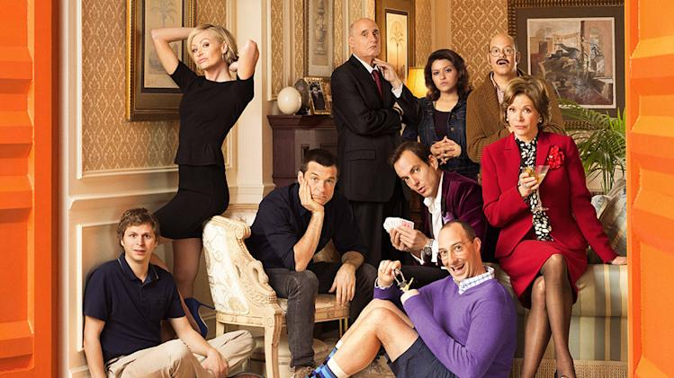 """Arrested Development"" Season 4 Poster"