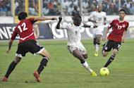Egypt - Ghana Preview: Essien & Co. take emphatic lead to Cairo