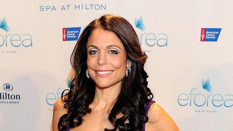 Frankel Bethenny Global Lnch