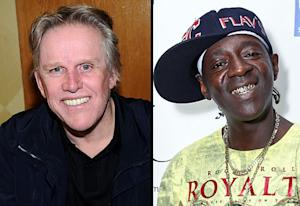 Gary Busey, Flavor Flav to Participate in ABC's Celebrity Wife Swap