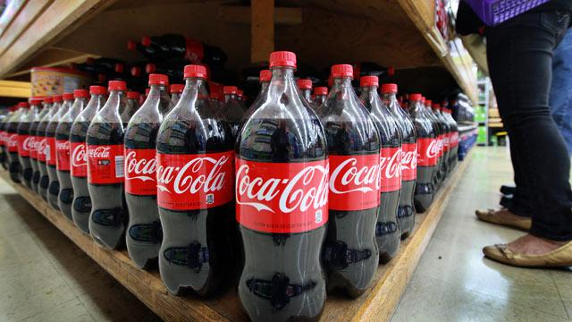 Coca-Cola on Defense Over Sugar