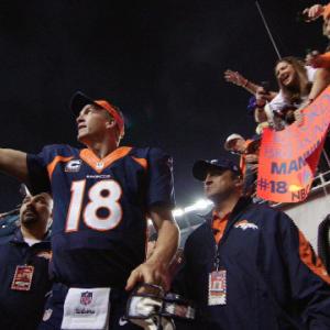 Super Bowl Rematch: Green Bay Packers vs. Denver Broncos
