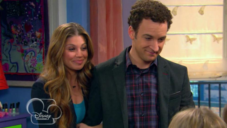 ?Girl Meets World? Releases First Clip!