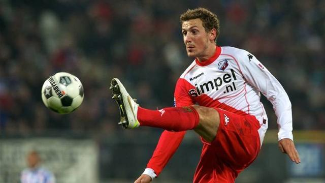 Europa League - Utrecht clinch berth