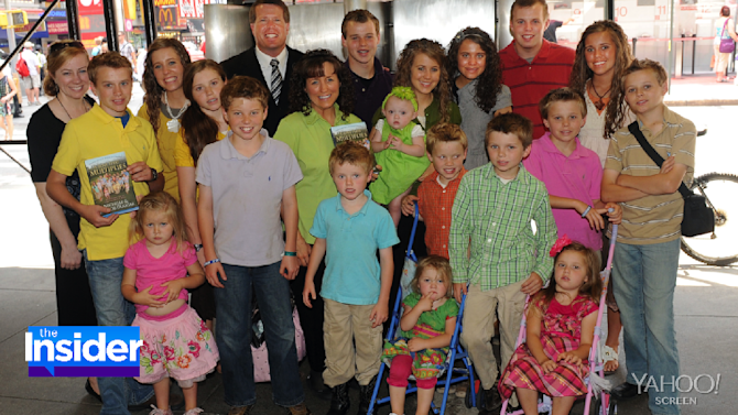 Michelle Duggar Opens Up About Her Past Battles With Bulimia