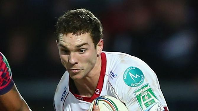 North concern for Wales and Scarlets