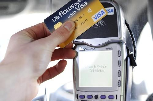 Security fears and lack of understanding are preventing most Britons from using contactless cards and mobile phones to make payments, says study
