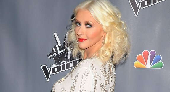 "Christina Aguilera : Christina Aguilera : son tube ""Say Something"" avec A Great Big World envoyé aux radios"