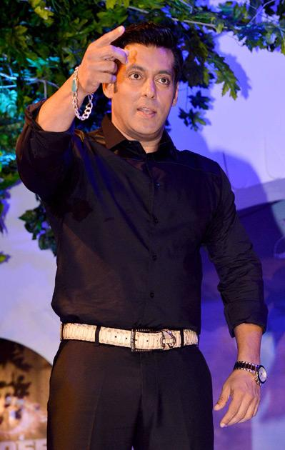 Salman promises a 'hell of a ride'