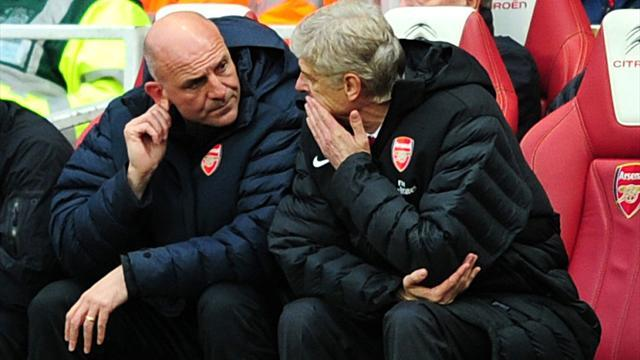 Premier League - Paper Round: Arsenal dressing room 'in turmoil'