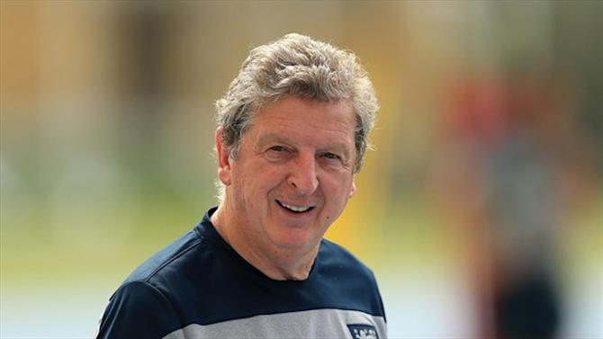 World Cup - Hodgson: I'm still the right man for England job