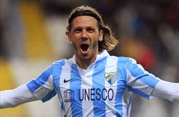 Demichelis sets target on wounded Barcelona