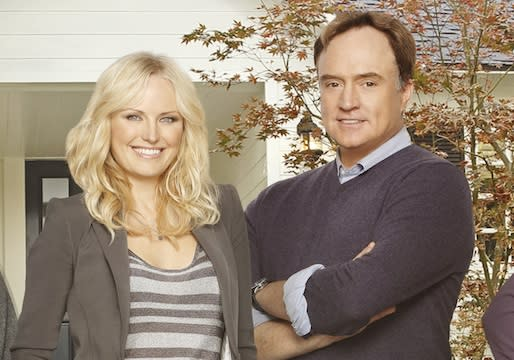Fall TV First Impression: ABC's Trophy Wife