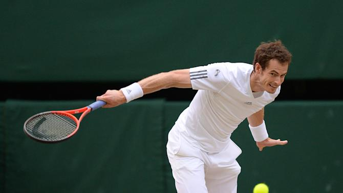 Tennis - 2013 Wimbledon Championships - Day Eleven - The All England Lawn Tennis and Croquet Club