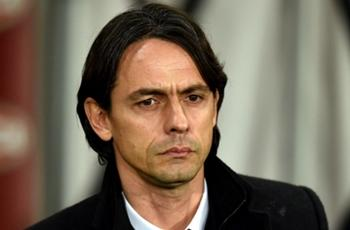 Inzaghi to be sacked unless Milan beat Verona