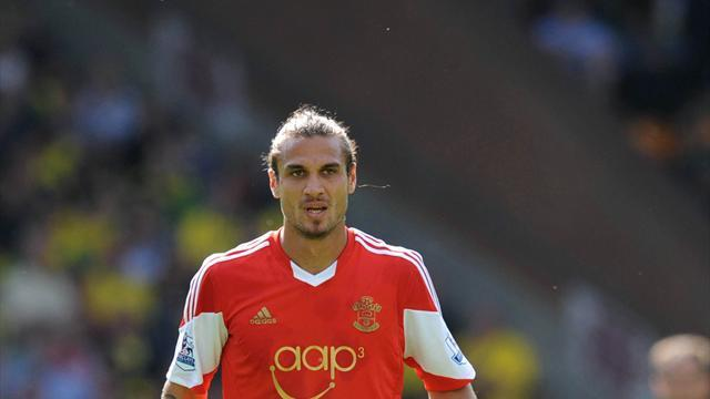 Premier League - Pochettino: More to come from Osvaldo