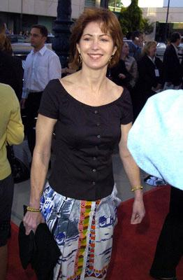 Dana Delany at the Beverly Hills premiere of DreamWorks' The Terminal