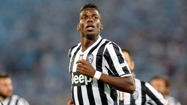 Champions League - Pogba: Juve will beat Madrid at least once