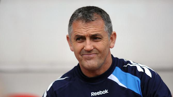 Owen Coyle insists Bolton will continue to support Fabrice Muamba