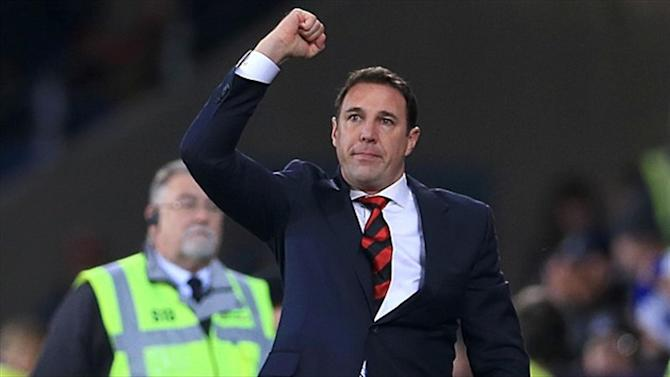 Premier League - Mackay to become new Crystal Palace boss