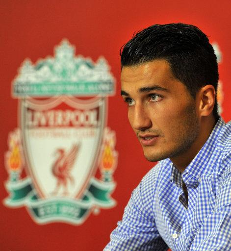 Nuri Sahin believes Liverpool should be targeting a top four finish