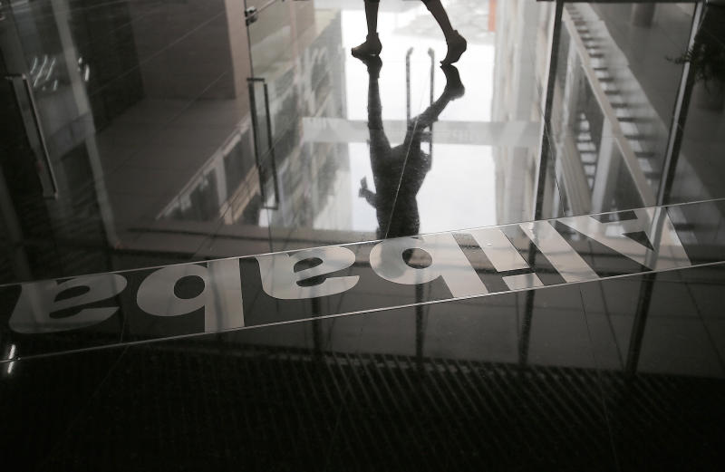 Focus su Wall Street: Alibaba