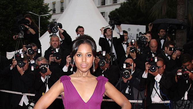 Washington Kerry Cannes