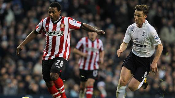 Sessegnon: My work at Sunderland is not finished