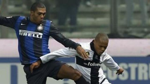 Serie A - Juan Jesus: We believe in third