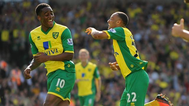 Premier League - Norwich City v Cardiff City: LIVE