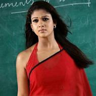 Nayanthara not working in Sundar C's film!