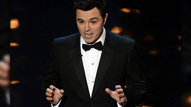 Seth MacFarlane Will Not Host 2014 Oscars