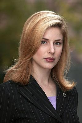 """Diane Neal as A.D.A. Casey Novak NBC's""""Law and Order: Special Victims Unit"""""""